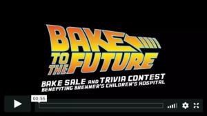 BTTF Bake Sale