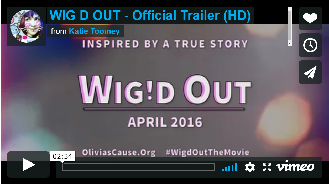 Wig'd Out Trailer