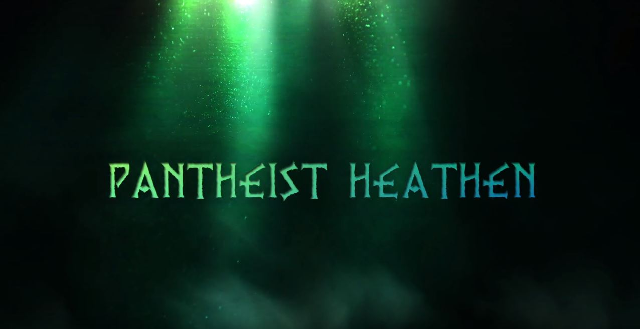 Misty Pantheist Intro