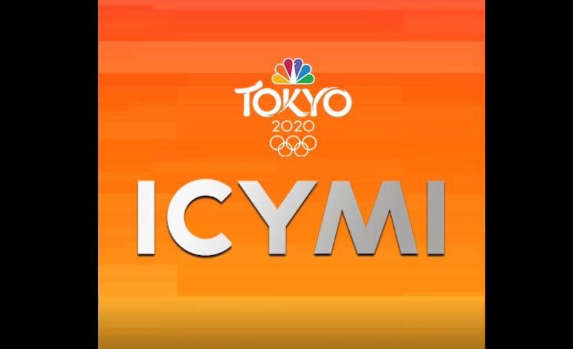 ICYMI EP1